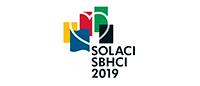 SOLACI-SBHCI 2019 Congress Logo